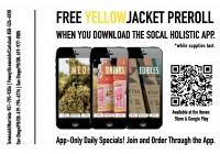 Download Our New App For Daily Specials!